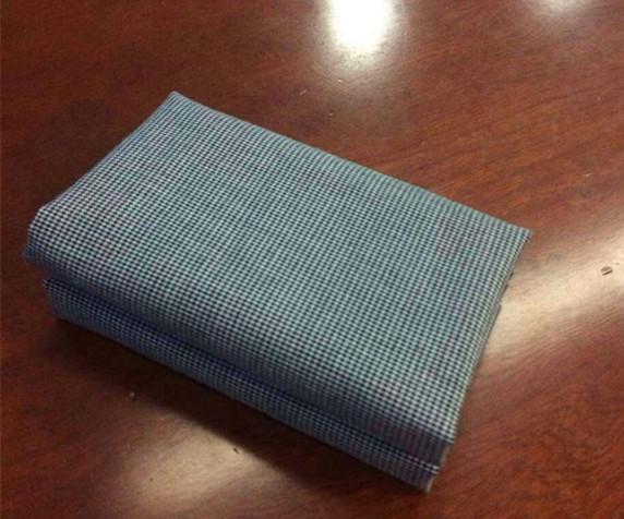 活动| DIY一块环保手帕送给深爱的妈妈