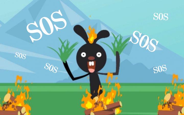 """讲座通知丨""""SOS (Save Our Soil) ——土壤污染与复育""""公益讲座等你来!"""
