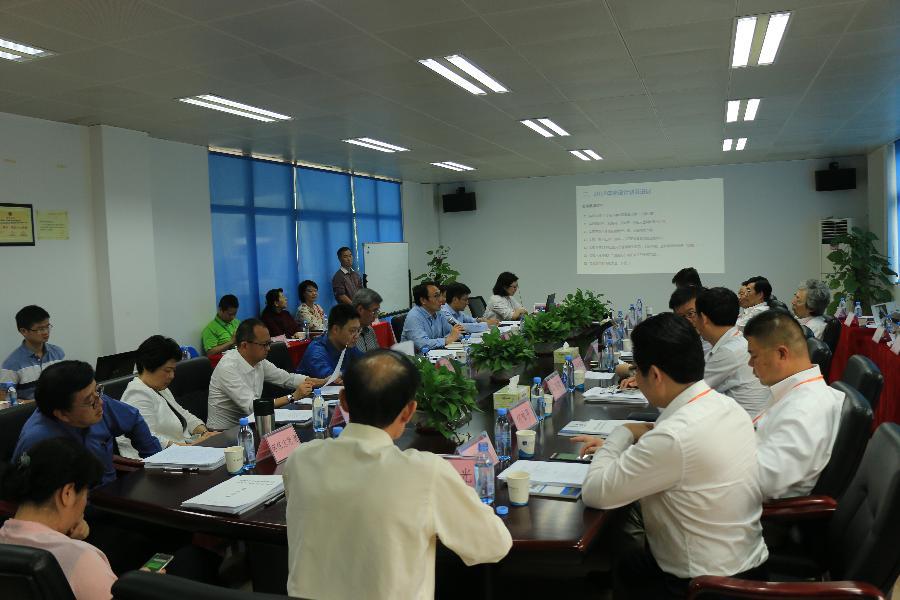 民间河长 | 深圳绿源受邀参与深圳市政协水环境座谈会