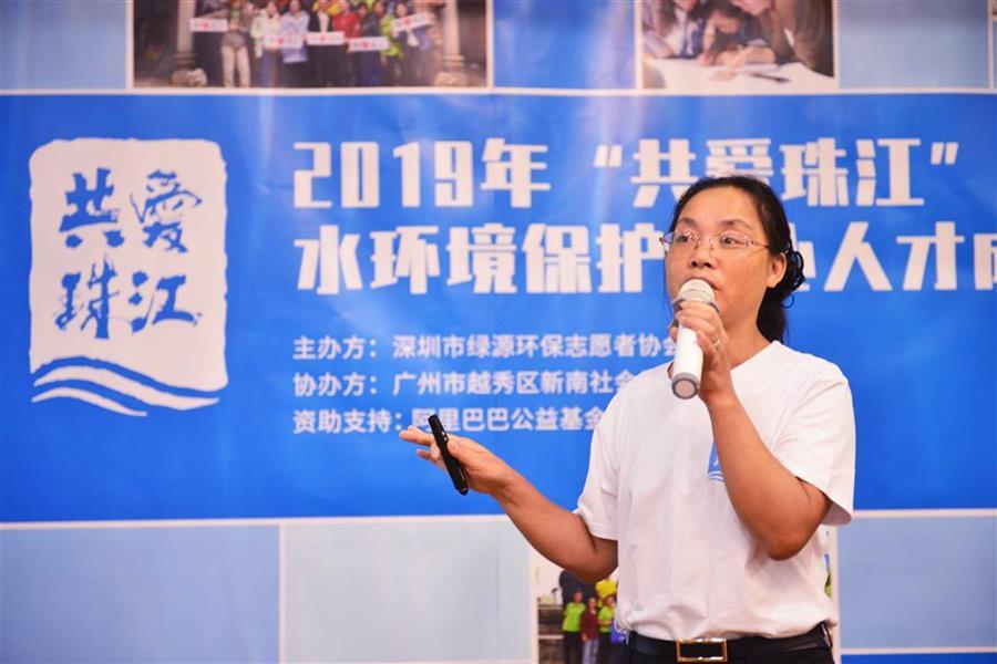 江河说丨作为志愿者,我们如何推动县城的雨污分流管网建设