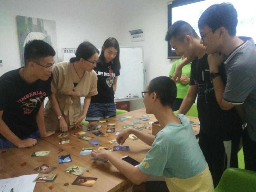民间河长 | 河流方程式—青少年社会实践活动(观澜河调研)
