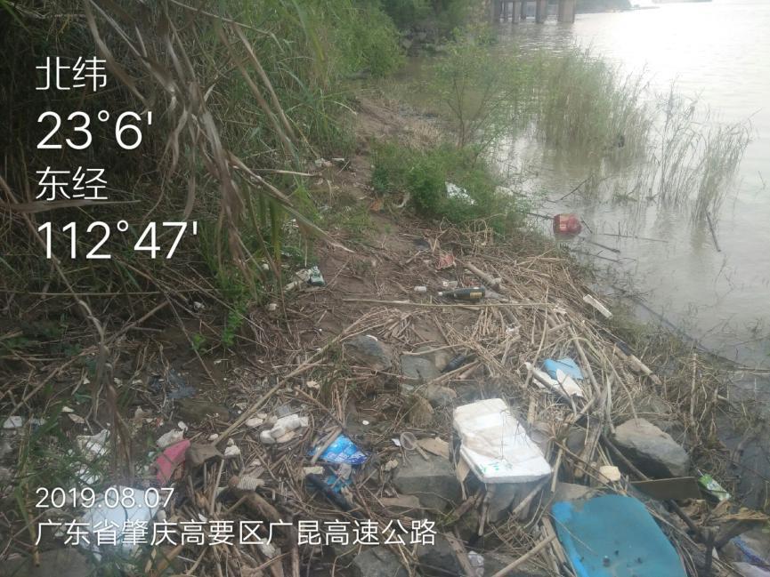 共爱珠江 | 2019第三季度项目简报