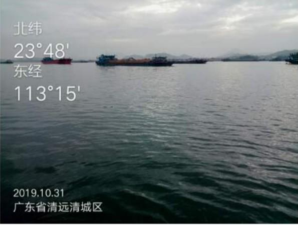 共爱珠江 | 2019年第四季度项目简报
