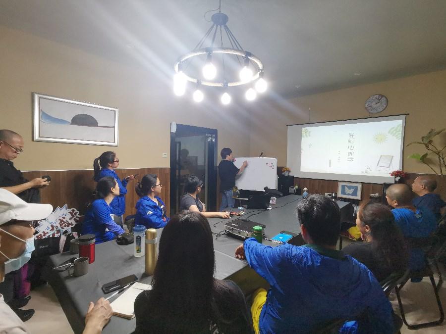 河流方程式 | 江河班课程-青少年心理学工作坊