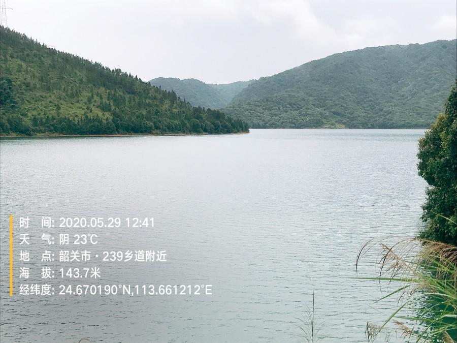 共爱珠江|走访韶关、清远两地