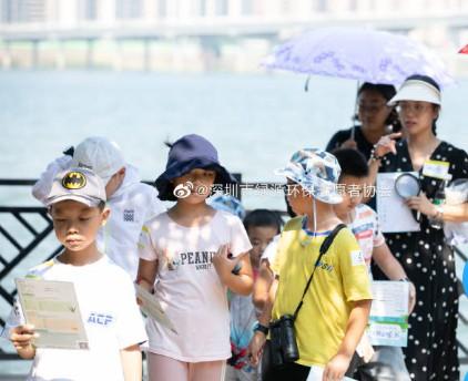 共爱珠江 | 你好,北江自然导赏员