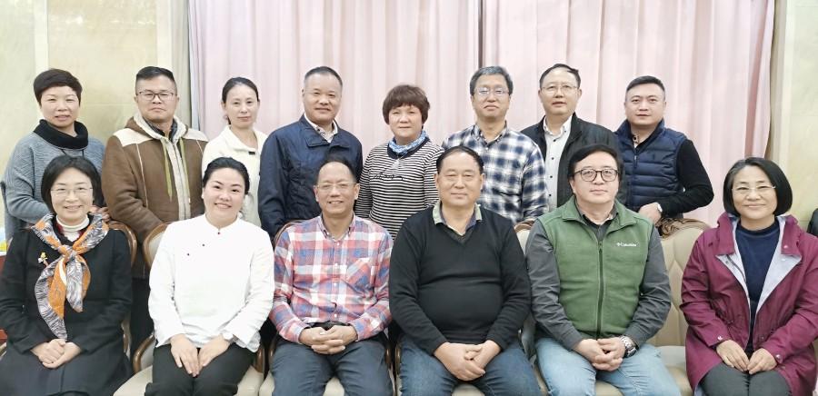 动态 | 绿源第二届理事会第12次会议顺利召开